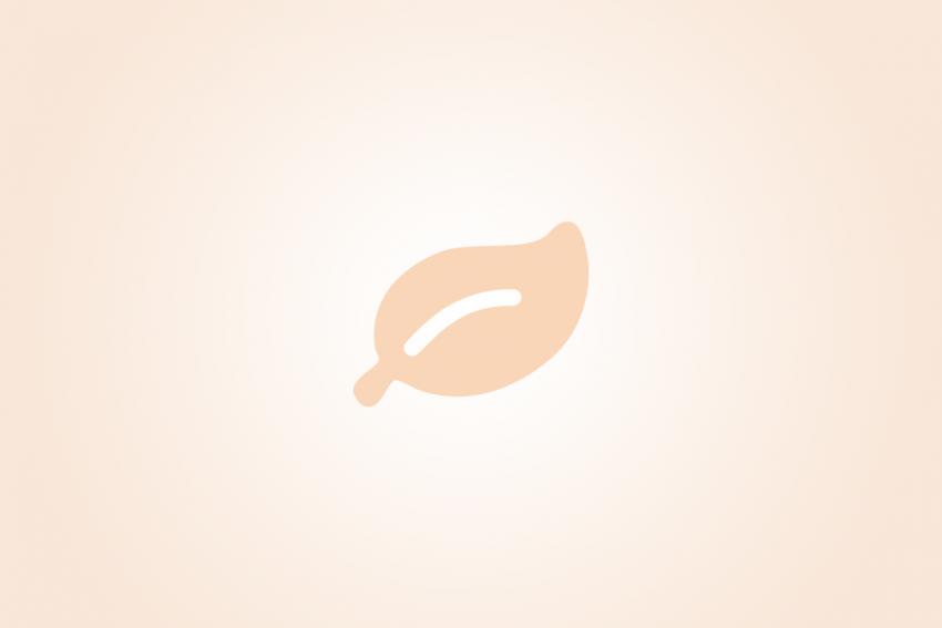 Leaf-Orange